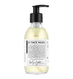 Rostro - 07 Face Wash (gel Limpiador De Rostro Regenerador)