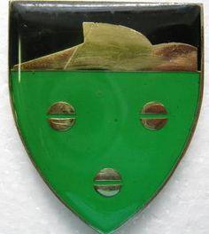 Soutpansberg Commando. Authorised 23 February 1972. Located at Louis Trichardt.