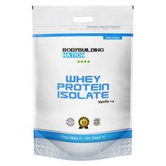 Acheter de la whey protéine isolat très rapide de BBN