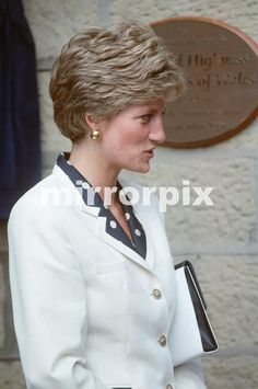September 12 1991 Diana visited the Shipley Resource Day Centre 123 Otley Road, Shipley, near Bradford, West Yorkshire (p.m.):  Diana visited Damart, Bingley, near Bradford West Yorkshire  Diana visited St. Gemma's Hospice, Moortown, Leeds, West Yorkshire