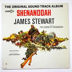 Shenandoah: The Original Sound Track Album