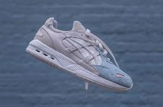 "Ronnie Fieg x ASICS GT-Cool Express ""Sterling"""