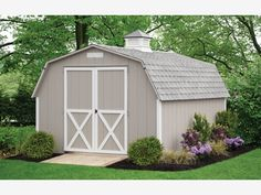 Mini Barn - Home and Garden Design Idea's