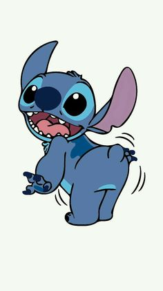 Beautiful Wallpaper Ideas Cartoon Disney Winnie The Pooh For Your Iphone - Holiday Everyday Stitch Disney, Lilo Y Stitch, Cute Stitch, Cute Disney Wallpaper, Wallpaper Iphone Disney, Cute Cartoon Wallpapers, Cute Wallpaper Backgrounds, Aesthetic Iphone Wallpaper, Screen Wallpaper