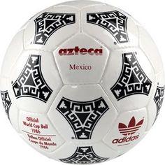 b2fc9ed3057 16 Best Famous Soccer Balls images