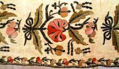 Türk işi motifi