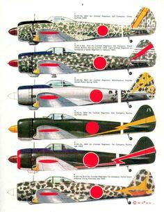 Nakajima-Ki-43-Hayabusa