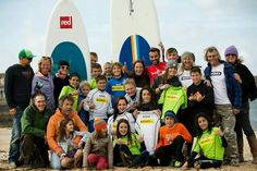 """My first camp """"KidZ Kite Camp with Julia Castro"""" is a wrap! So happy with it :)"""