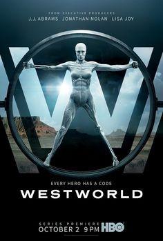 Westworld (TV Series 2016– )