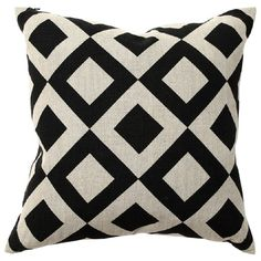 I pinned this African Mod Pillow from the Safari Chic event at Joss and Main!