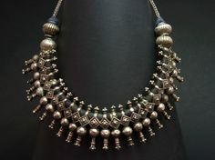 Sindh necklace, Pakistan