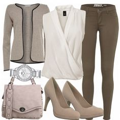Business Outfits: STELLA bei FrauenOutfits.de