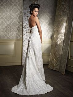 Alfred Angelo Bridal Style 869 from Alfred Angelo Sapphire