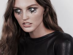 Original Look: French Girl Beauty with Violette   THE VIOLET FILES   @violetgrey