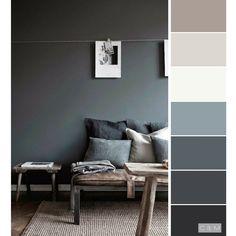 color palette for wall color ideas