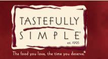 Tastefully Simple...