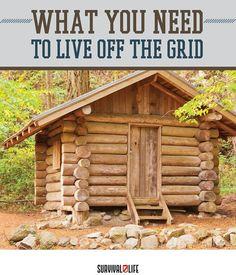 Survival Shelter Tutorial from The California Survival School - Survival Life