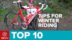 Top 10 Tips For Cycling In Winter - Matt Stephens' Pro Tips For Winter R...