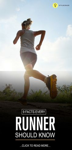 9 Facts Every Runner Should Know