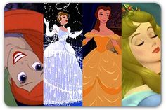 Which Disney character resembles your PR Life most? Ariel - You're a PR newbie. Snow White - You are the fairest of them all; working well with others. Alice in Wonderland - You're the firm's risk taker. Belle- You manage a very challenging account; some might even say it is beastly.   Cinderella -You've overcome so many obstacles to achieve your dream come true. Sleeping Beauty - There are no sleeping beauties in the PR world. Wake up! :)