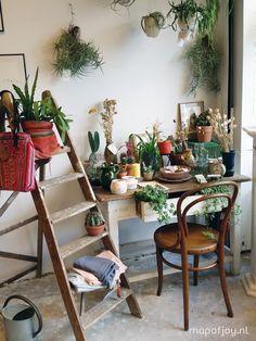 Gekaapt is een Amsterdamse winkel naar mijn hart. In deze 'travelling store' vind je werk van jonge ondernemers en ontwerpers uit alle windstreken.
