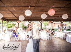 Beautiful Outdoor Wedding And Reception Venue In West Michigan