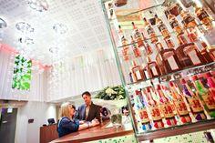 Twelve Bar @ Thon Hotel EU
