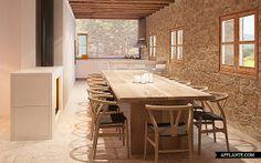 House in Calaf // Susanna Cots | Afflante.com