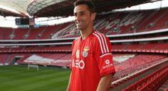 Benfica: Jonas está recuperado mas ainda fica de fora da lista de convocados