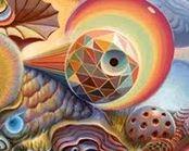 Maunagarjana's Avatar ~ Cannabis-The-Pineal-Gland-Turn-On-The-Third-Eye