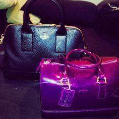 i like the purple looking one