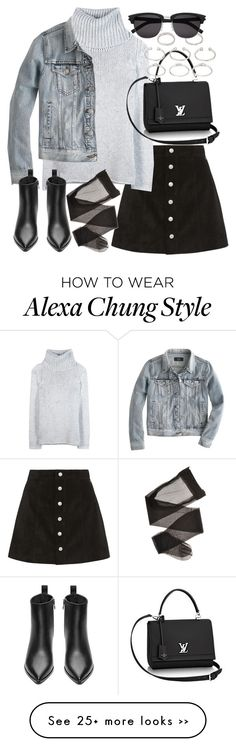 """Untitled #18705"" by florencia95 on Polyvore"