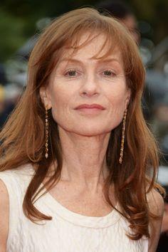 Isabelle Huppert - IMDb