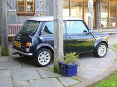 eBay: Outstanding Mini Cooper Sport On Just 7860 Miles From New. #classicmini #mini