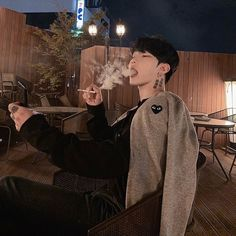 Image may contain: one or more people - Aesthetic~ Korean Boys Hot, Korean Boys Ulzzang, Ulzzang Boy, Korean Men, Cute Asian Guys, Asian Boys, Asian Men, Cute Guys, Beautiful Boys
