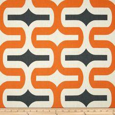 Premier Prints Embrace Macon Apache Fabric