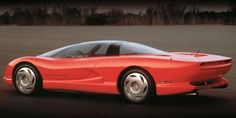 The Case Against a Mid-Engined Corvette