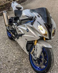 bmw all white - New Sites Bmw Motorbikes, Bmw Motorcycles, Moto Bike, Motorcycle Bike, Racing Bike, Bike Shelter, Bmw Sport, Bmw S1000rr, Jeep Cars