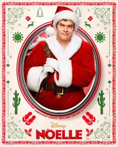 Watch Streaming Noelle : Movies Online Kris Kringle's Daughter, Noelle, Sets Off On A Mission To Find And Bring Back Her Brother, After He. Movies 2019, Hd Movies, Movies Online, Movie Tv, Black Dress Red Carpet, Bryan Stevenson, Popular Ads, Disney Pixar