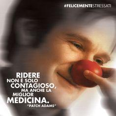 #13 #RidereFaBeneAllaSalute #FelicementeStressati www.felicementestressati.it