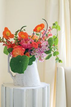 Whether you get them from a florist or the grocery store, give your blooms the attention they deserve.