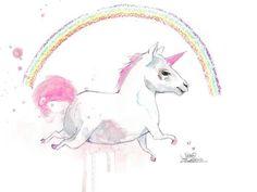 Old Unicorn