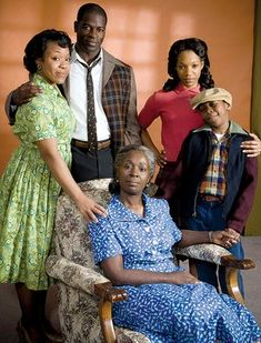 a raisin in the sun costumes - Google Search