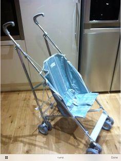 Maclaren Pushchair, Best Prams, Vintage Pram, Prams And Pushchairs, Baby Carriage, Baby Grows, Baby Items, Baby Car Seats, Baby Strollers