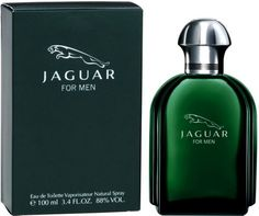 afba300757 JAGUAR Green Best Fragrances