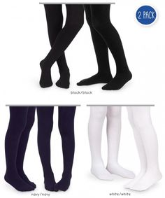 f5b8c589d4d 1502 Classic Cotton Tights 2 Pair Pack. Socks in Stock · Toddler   Girls  Tights and Knee Highs