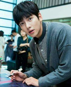 Handsome Ji Chang Wook