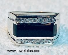 Rings For Men, Jewelry, Men Rings, Jewlery, Jewels, Jewerly, Jewelery, Accessories
