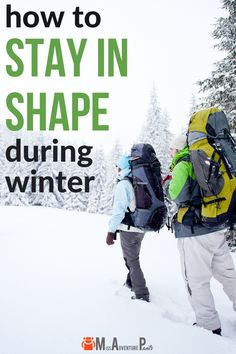 Winter is coming. Will your workout survive? In this episode, I share my best tips to help you keep training through the cold, dark days. We'll cover training hikes, safety tips, indoor workouts, clothing and gear, and motivation. I'll also share some tips to help you make the most of your precious daylight hours. #missadventurepants #hiking #backpacking #mountaineering Hiking Training, Endurance Training, Training Plan, Indoor Workout, Outdoor Workouts, Workout Tips, Running Workouts, Fat Burning Cardio Workout