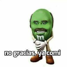 El shitpost es amor, el shitpost es vida.  Sé tenía que decir y se di… #humor # Humor # amreading # books # wattpad Dank Memes Funny, Stupid Funny Memes, Hello Memes, Current Mood Meme, Rawr Xd, Spanish Memes, Cartoon Memes, Wholesome Memes, Meme Faces